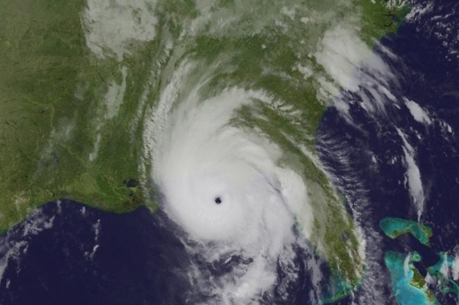 Ο «τυφώνας του αιώνα» πλησιάζει στη Φλόριντα – Έκκληση σε 2,1 εκατ. κατοίκους να εγκαταλείψουν τα σπίτια τους