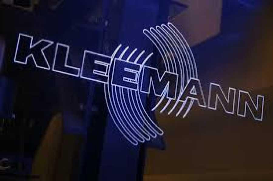 Στο ερευνητικό έργο Composition συμμετέχει η Kleemann