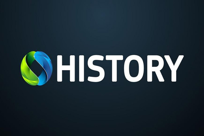 cosmote history