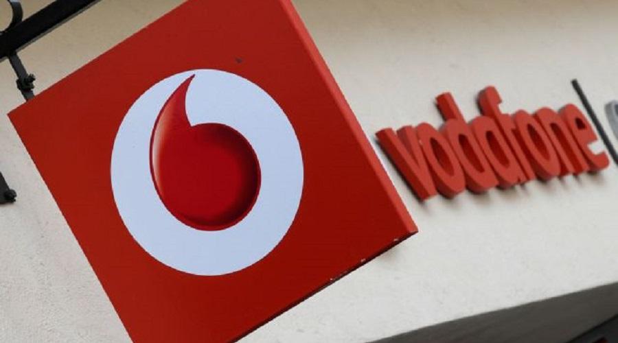 Η Vodafone ανακοίνωσε την δημιουργία νέα εταιρείας στην Ευρώπη