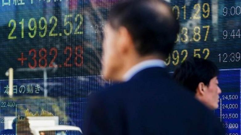 «Στροφή» των επενδυτών στα γερμανικά ομόλογα μετά τις βαριές απώλειες στη Wall Street