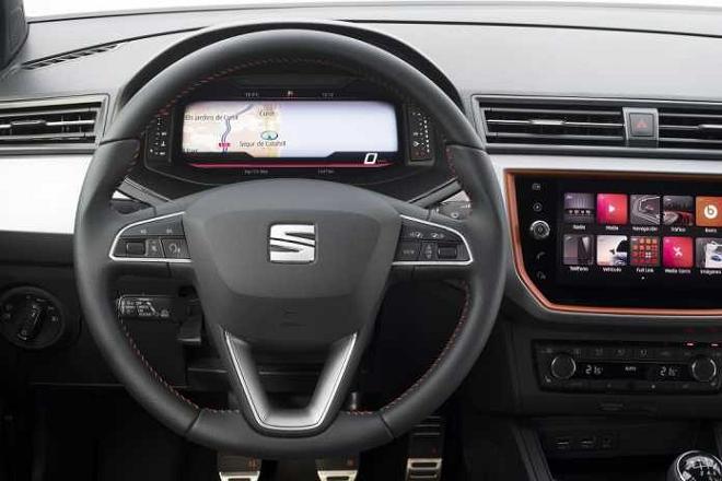 Η Seat θα λανσάρει έξι ηλεκτρικά και plug-in υβριδικά μοντέλα μέχρι το 2021