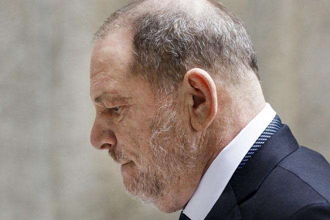 Σε κάθειρξη 23 ετών καταδικάστηκε ο πρώην μεγαλοπαραγωγός Χάρβεϊ Γουάινστιν