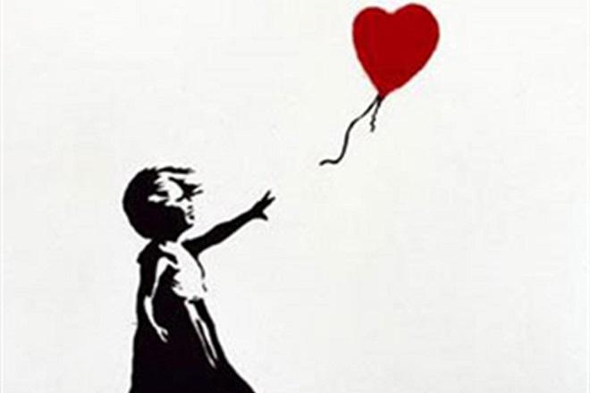 Συλλέκτρια αγοράζει ένα πίνακα του Banksy και καταλήγει με… δύο