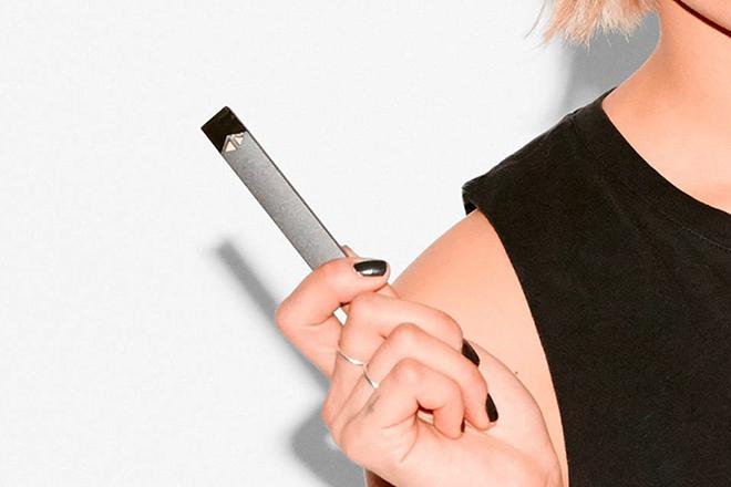 Η εταιρεία πίσω από το ηλεκτρονικό τσιγάρο που έσπασε το μεγαλύτερο ρεκόρ του Facebook