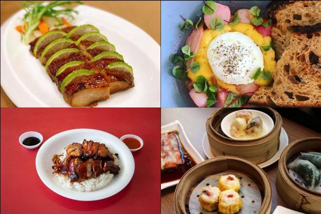 Τα δέκα φθηνότερα γεύματα εστιατορίων με αστέρια Michelin- Ανάμεσά τους και ένα ελληνικό