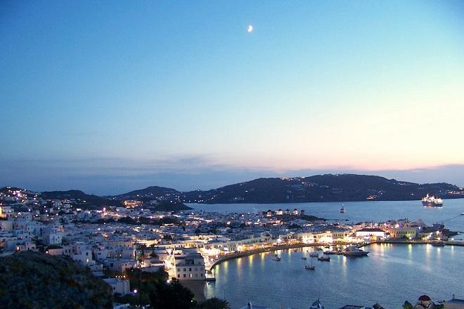 Τα τρία ελληνικά νησιά που βρέθηκαν στην κορυφή της Ευρώπης