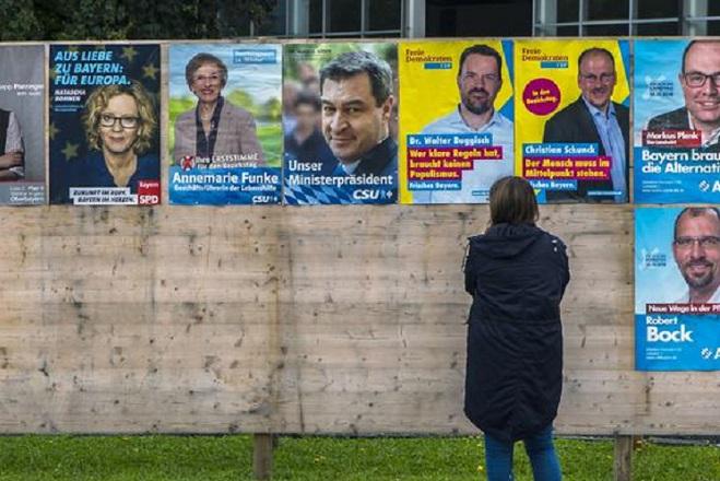 Στις κάλπες αύριο οι Βαυαροί – Οι φόβοι του Βερολίνου