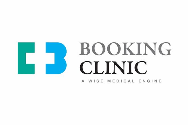 bookingclinic logo
