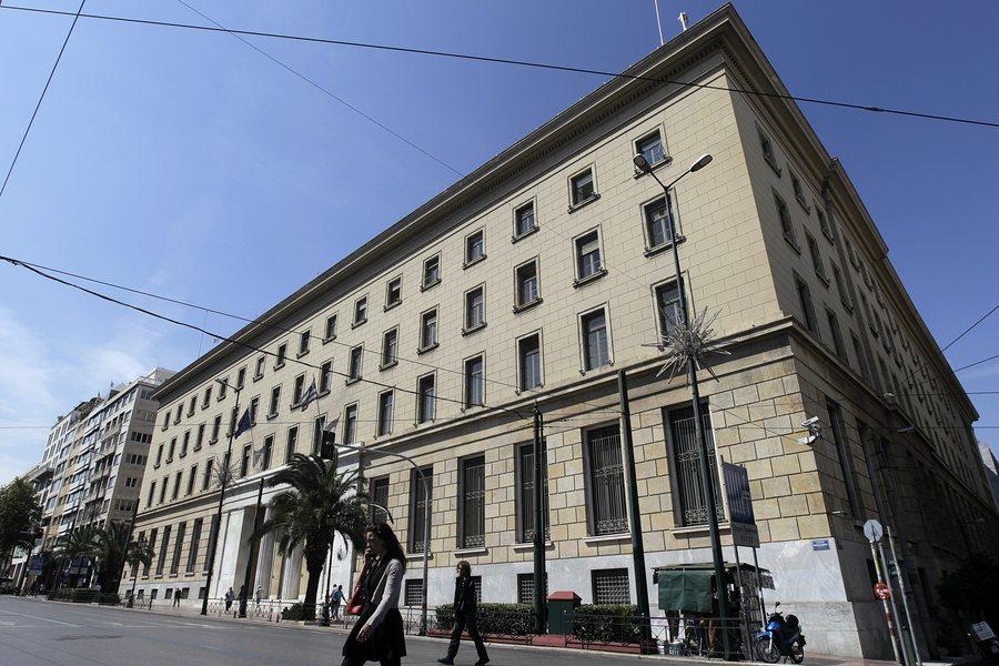 Η Τράπεζα της Ελλάδος ενισχύει τον ΕΟΔΥ με 5 εκατ. ευρώ
