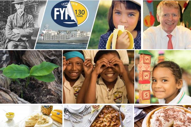 Βιωσιμότητα μέσω εταιρικής σχέσης και καινοτομίας: 130 χρόνια της Fyffes