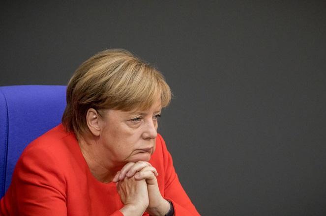 Δραματικές απώλειες για το κόμμα της Μέρκελ στην Έσση