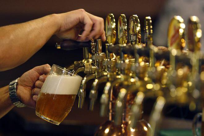 Η κλιματική αλλαγή μπορεί να οδηγήσει σε παγκόσμια έλλειψη μπύρας