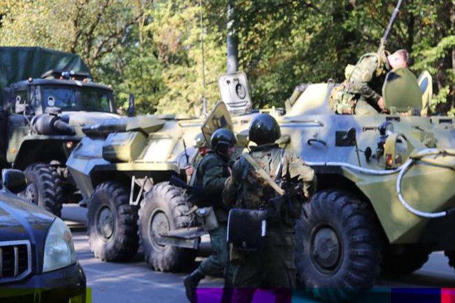 Δεκαοκτώ νεκροί από έκρηξη βόμβας σε λύκειο της Κριμαίας – Για «μαζική δολοφονία» κάνει λόγο η Ρωσία