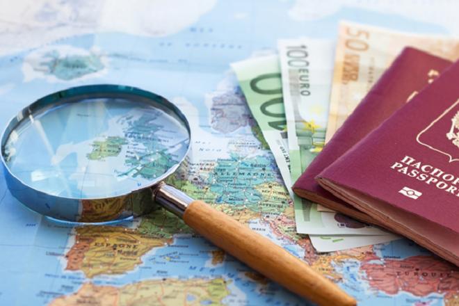 Η «blacklist» του ΟΟΣΑ: Οι χώρες με υψηλό κίνδυνο φοροδιαφυγής
