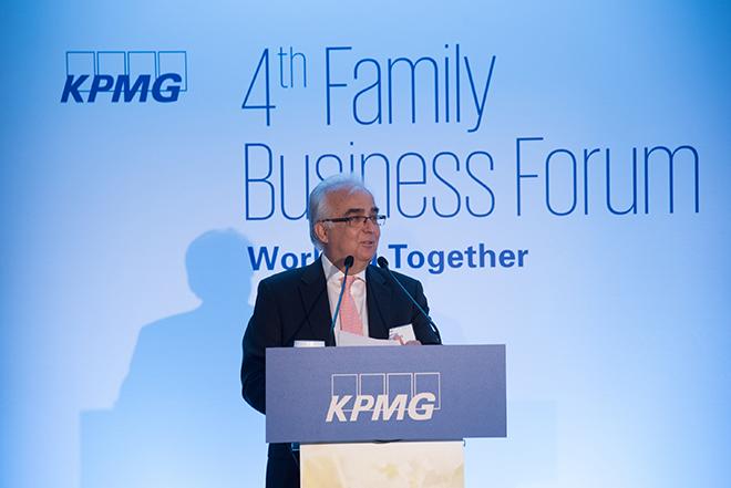 KPMG: Με αισιοδοξία βλέπουν το μέλλον οι οικογενειακές επιχειρήσεις της Ευρώπης