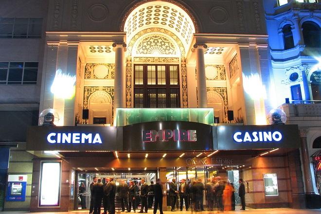 Σώθηκε από κατεδάφιση το ιστορικό Empire Cinema του Λονδίνου