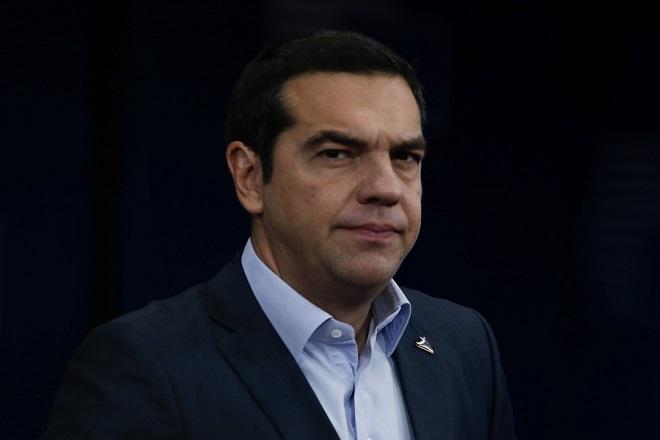 Τσίπρας: «Ο λαός δεν έχει μνήμη χρυσόψαρου. Γνωρίζει και θυμάται το σχέδιο διάλυσης της ΝΔ»