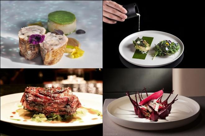 Αυτά είναι τα δέκα καλύτερα εστιατόρια στην Ελλάδα για το 2018