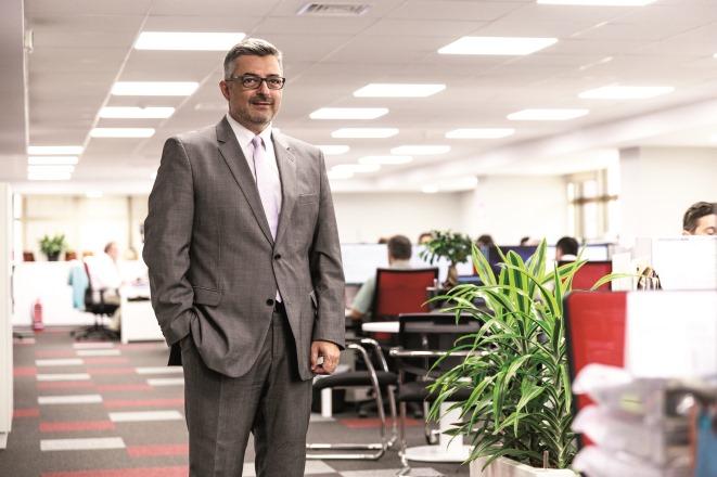 Βασίλης Ραμπάτ: O ψηφιακός μετασχηματισμός κλειδί για την ανάπτυξη