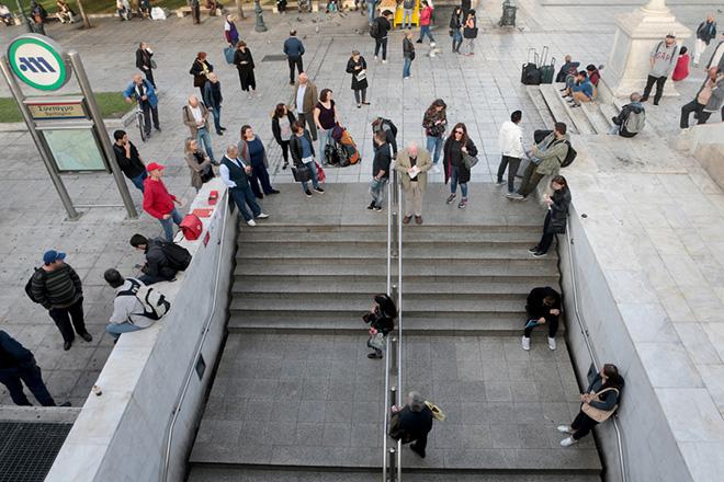 Απεργία στα ΜΜΜ την Τρίτη, 18 Φεβρουαρίου – Χωρίς μετρό, λεωφορεία, τραμ και τρόλεϊ