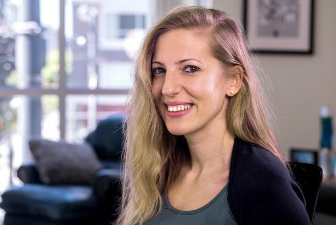 Μία Ελληνίδα της Google στα πιο υποσχόμενα πρόσωπα της τεχνολογίας