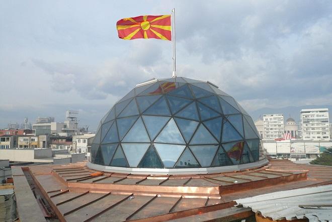 Διεξάγεται αύριο ο κρίσιμος δεύτερος γύρος των προεδρικών εκλογών στη Βόρεια Μακεδονία