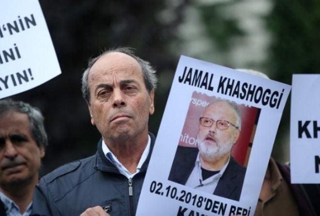 Τζαμάλ Κασόγκι: H Σαουδική Αραβία «ομολόγησε» ότι είναι νεκρός