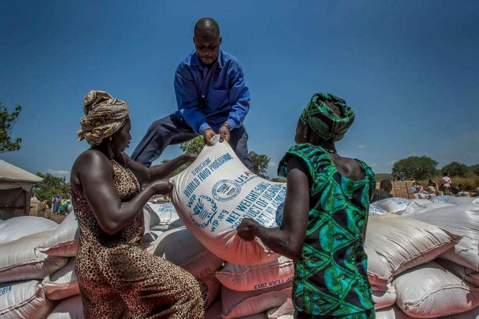 Καταπολέμηση της παγκόσμιας πείνας μέσω Augmented Reality!