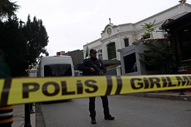 Οι νέες θεωρίες για τον θάνατο του Κασόγκι και οι αποκαλύψεις για τον «διαδικτυακό στρατό» που τον παρενοχλούσε