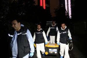 Saudi Arabian journalist missing in Istanbul