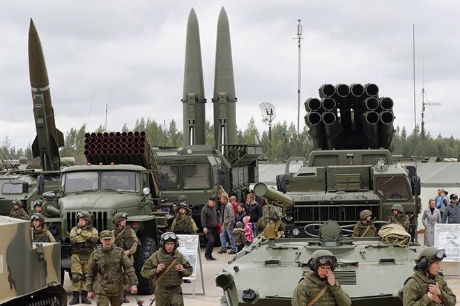 Γκορμπατσόφ: Δεν βλέπουν οι ΗΠΑ πού μπορεί να οδηγήσει η αποχώρηση από τη συμφωνία για τα πυρηνικά;