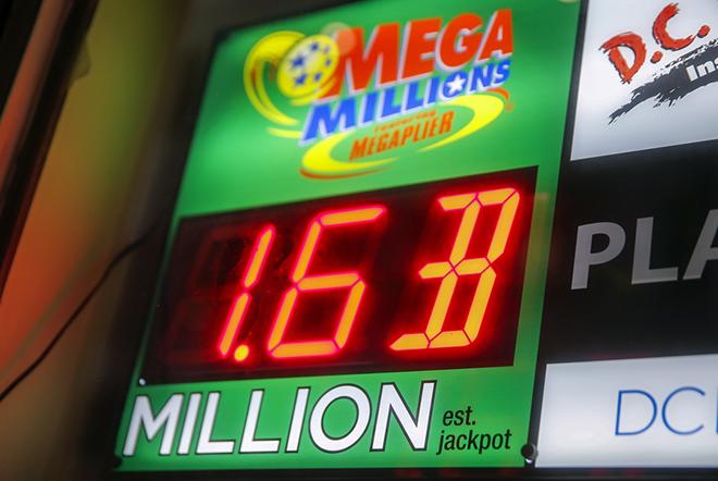 Η μεγάλη στιγμή έφτασε: Με δύο δολάρια μπορεί κάποιος να γίνει δισεκατομμυριούχος