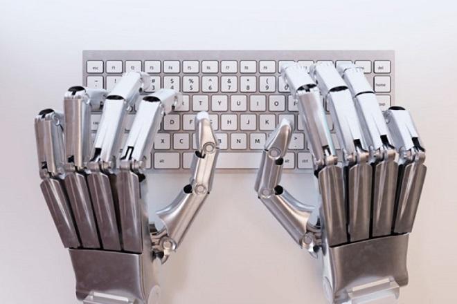 Τι σχέση έχει η τεχνητή νοημοσύνη με τους συγγραφείς μυθιστορημάτων;