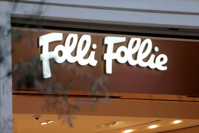 Το λογότυπο της εταιρείας Folli Follie, Τρίτη 23 Οκτωβρίου 2018. Τη συντηρητική κατάσχεση της περιουσίας της εταιρίας Folli Follie και πέντε μελών του ΔΣ μέχρι του ποσού των 160 χιλιάδων ευρώ διέταξε με προσωρινή εντολή της η πρόεδρος του Μονομελούς Πλημμελειοδικείου Ειρήνη Κατινιώτη. Η απόφαση εκδόθηκε μετά από αίτηση 3 επενδυτών και μιας ξένης εταιρίας που είχαν προσφύγει στο δικαστήριο.Η προσωρινή διαταγή ισχύει μέχρι την συζήτηση της κύριας αίτησης και αφορά περιουσιακά στοιχεία της εταιρίας μέχρι του ποσού των 160.000 ευρώ. Εκτιμάται δε ότι είναι σημαντική, ανεξαρτήτως του ειδικού ποσού γιατί ουσιαστικά ανοίγει το δρόμο και σε άλλους επενδυτές να επιχειρήσουν να κατοχυρώσουν το νομικό δικαίωμα αποζημίωσης. ΑΠΕ-ΜΠΕ/ΑΠΕ-ΜΠΕ/Παντελής Σαίτας