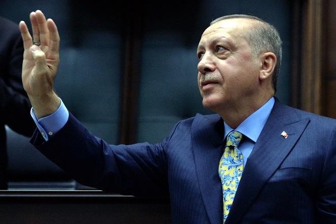 Ερντογάν: Εντός δέκα ημερών η πρώτη παράδοση των S-400