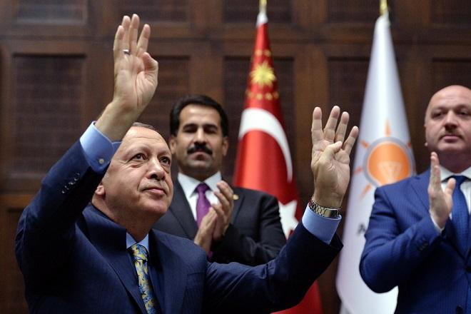 Θα δώσουν οι Τούρκοι «ψήφο εμπιστοσύνης» στον Ερντογάν;