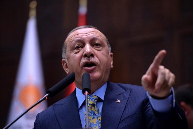 Εκτός ελέγχου πλέον η ρητορική Ερντογάν: «Αν η Ελλάδα θέλει να πληρώσει το τίμημα, ας μας αντιμετωπίσει»