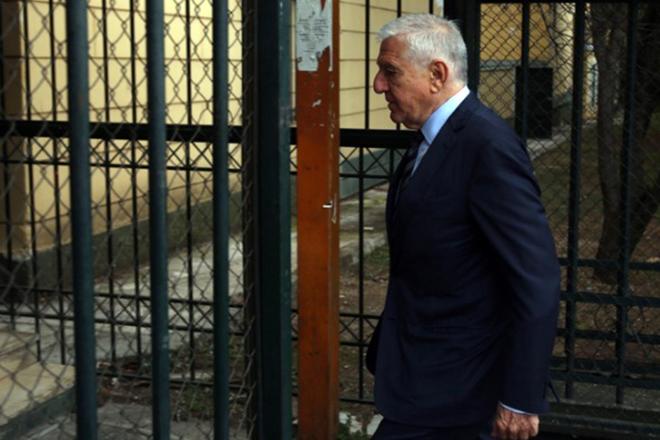 Προφυλακιστέοι κρίθηκαν ο Γιάννος Παπαντωνίου και η σύζυγός του Σταυρούλα Κουράκου