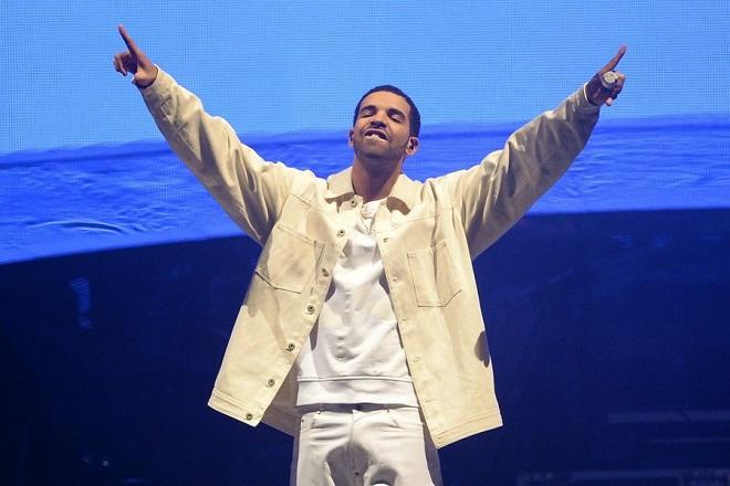 Ο Drake εκθρόνισε τους Beatles