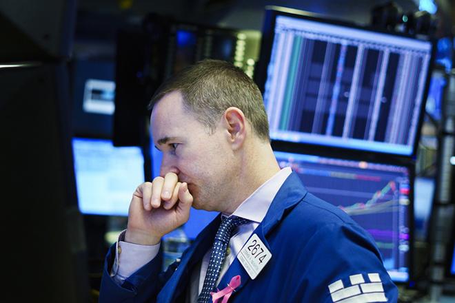 Πώς έχασε η Wall Street 1,7 τρισ. δολάρια μέσα σε λίγες μέρες
