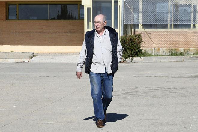 Τις πόρτες των φυλακών πέρασε στην Ισπανία ο πρώην διευθυντής του ΔΝΤ