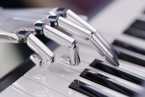 AI-music