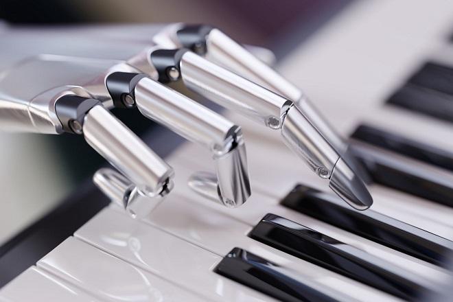 Η τεχνητή νοημοσύνη «κάνει είσοδο» στον χώρο της μουσικής – Μην πανικοβάλεστε!