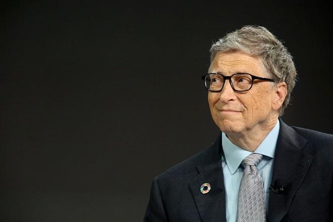 Οι προβλέψεις του Bill Gates για το μέλλον της τεχνολογίας που πρέπει να ξέρεις