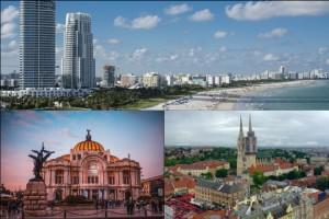 cities 2019
