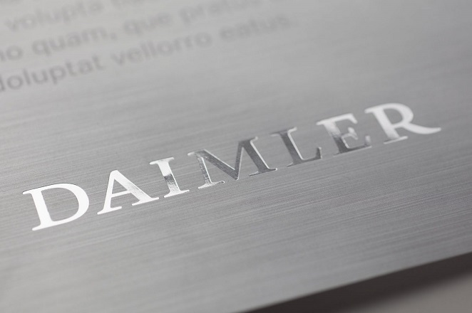 Έρευνα των γερμανικών αρχών στη Daimler για «πειραγμένο» λογισμικό 60.000 αυτοκινήτων Mercedes