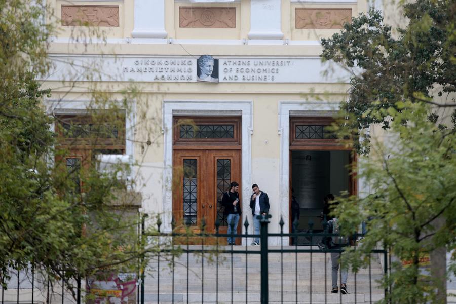 Παρέμβαση της πολιτείας για την ανομία στα πανεπιστήμια ζητά ο Δικηγορικός Σύλλογος Αθηνών