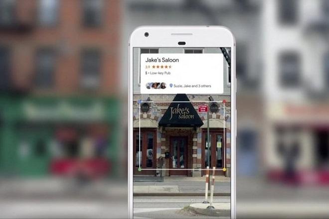 Το Google Images υιοθετεί την τεχνητή νοημοσύνη
