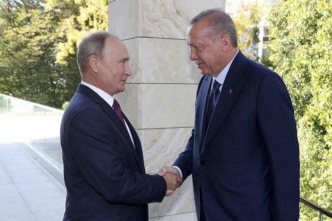 Εκπνέει η εκεχειρία στη Συρία: Οι τελευταίες κινήσεις Τουρκίας, Ρωσίας και ΗΠΑ